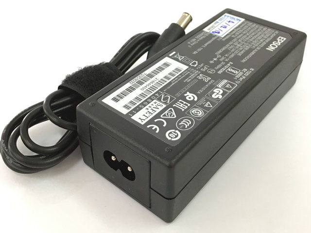 AC ADAPTER SCANNER